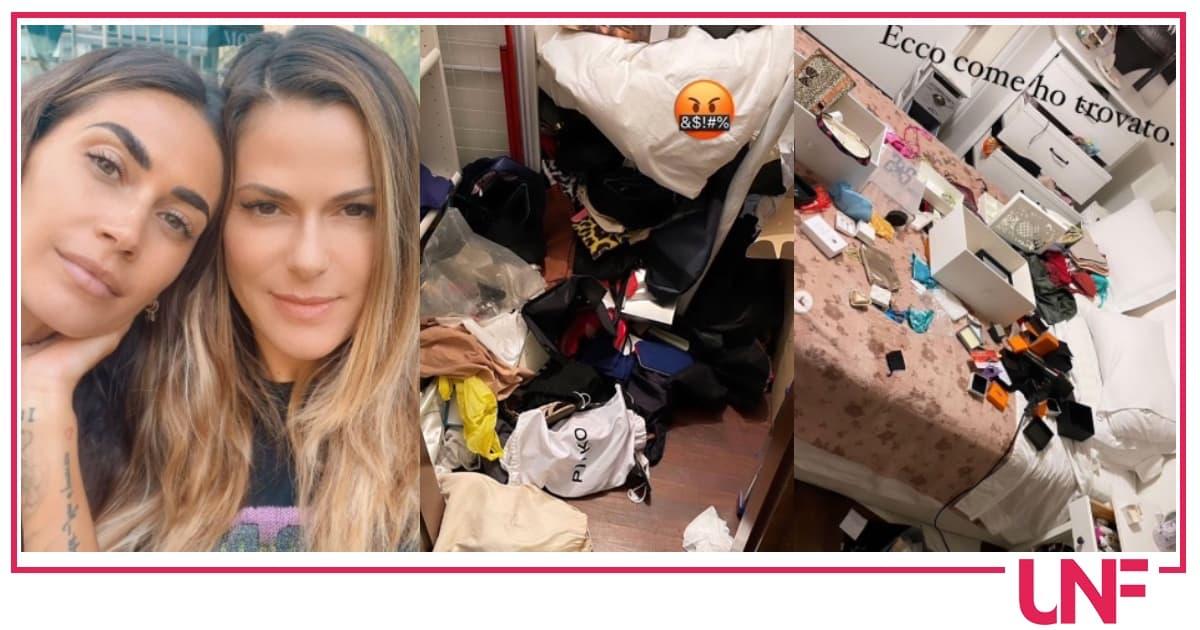 Thais Wiggers, i ladri hanno svaligiato la casa dell'ex velina