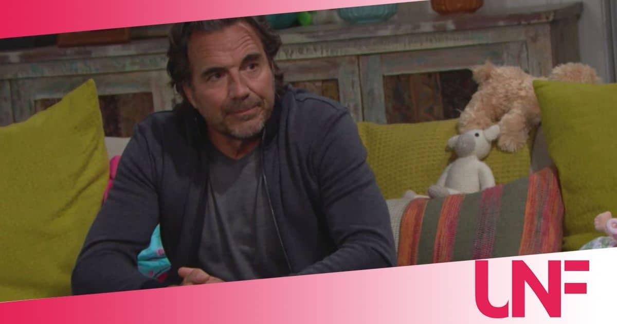 Beautiful anticipazioni: Ridge scoprirà l'inganno di Shauna?