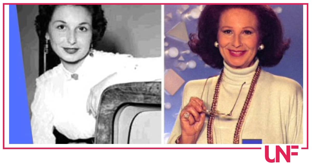 Nicoletta Orsomando era un punto di riferimento, la ricordano Pippo Baudo e gli altri conduttori