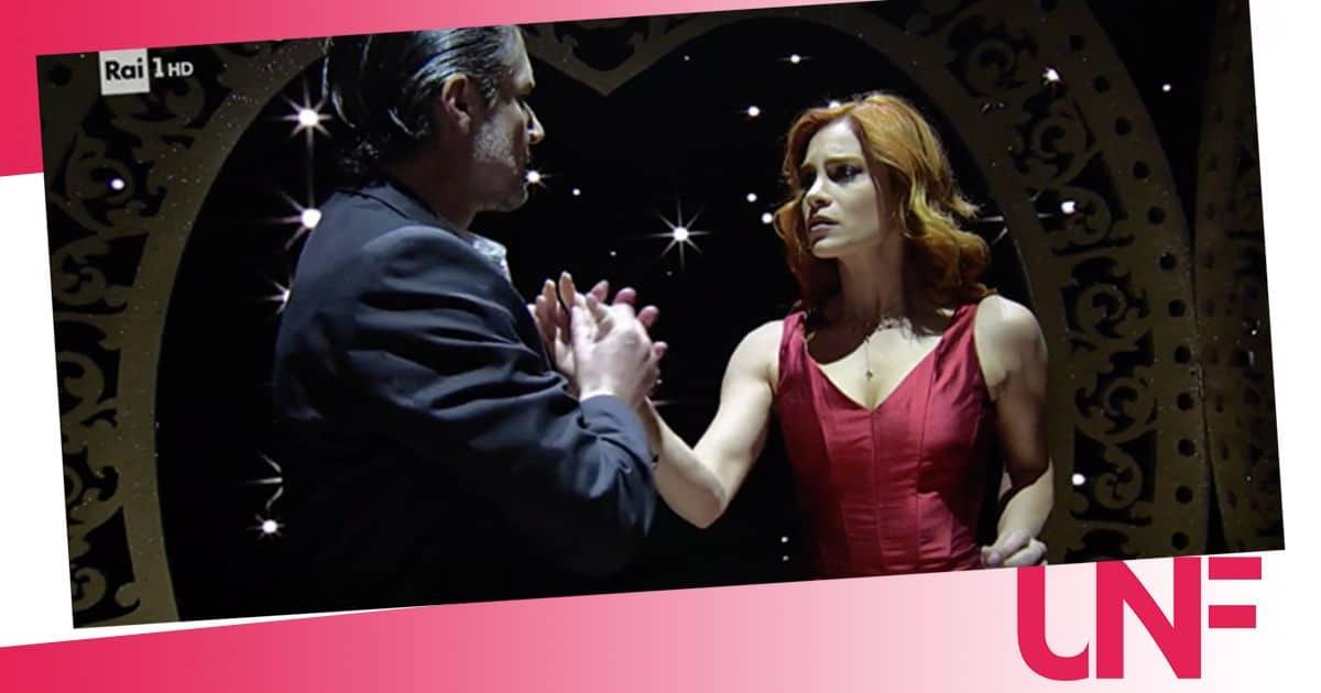 A Ballando con le stelle 2021 fuori Veera Kinnunen dentro Alessandra Tripoli
