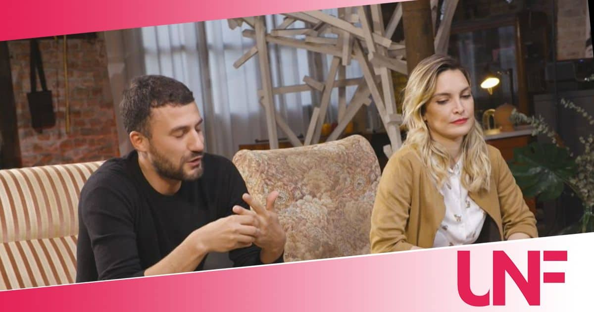Sergio Capozzi e Jessica Gregorio sono ancora sposati dopo Matrimonio a prima vista 7? La scelta
