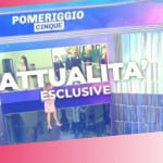 Dal 6 settembre torna Pomeriggio 5: la nuova programmazione del pomeriggio di Canale 5
