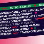 Ferrara sotto le stelle chiude la stagione con Colapesce e Dimartino