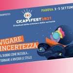 A Padova torna il CICAP Fest il Festival della scienza e della curiosità
