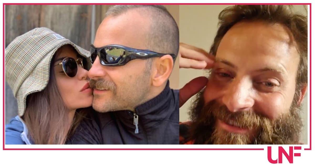 Alessandro Borghi accanto alla fidanzata si sentiva ignorante, ma ha risolto