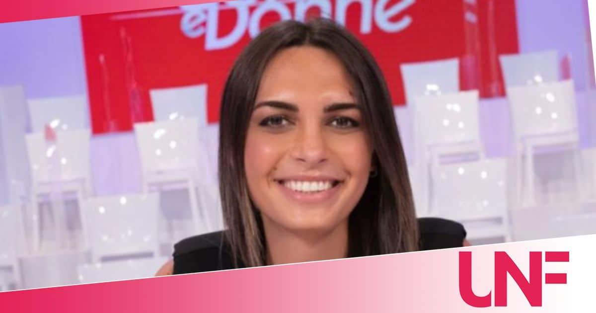 Andrea Nicole la prima tronista di Uomini e Donne, prima era solo Andrea: la sua storia