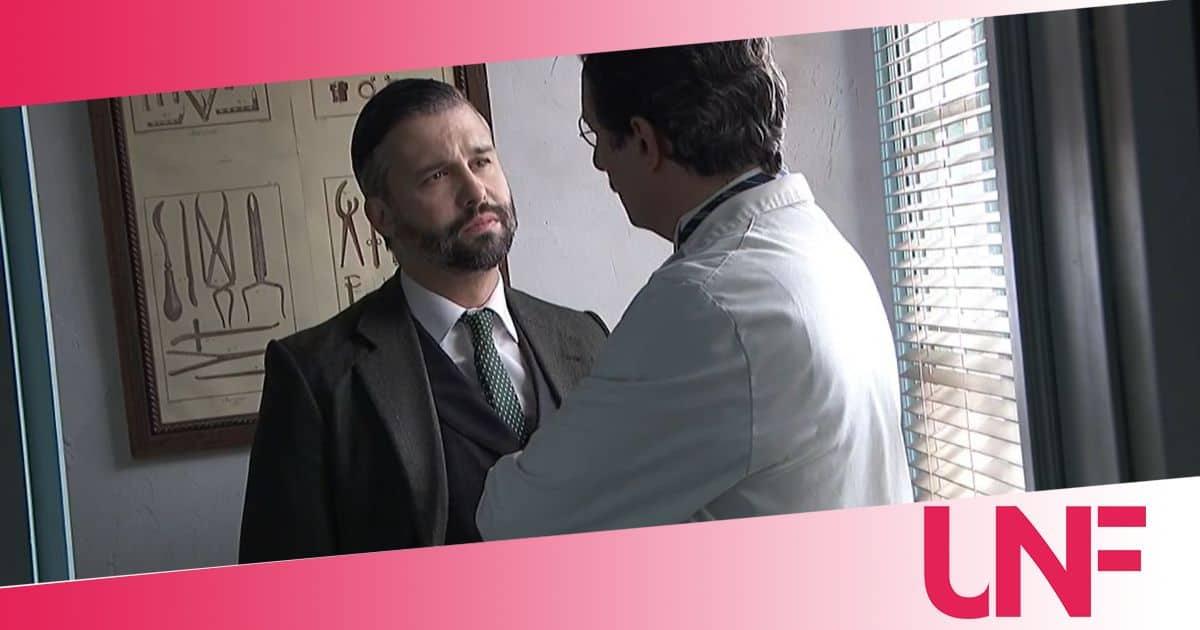 Una vita anticipazioni: Genoveva giura vendetta, vuole distruggere Felipe