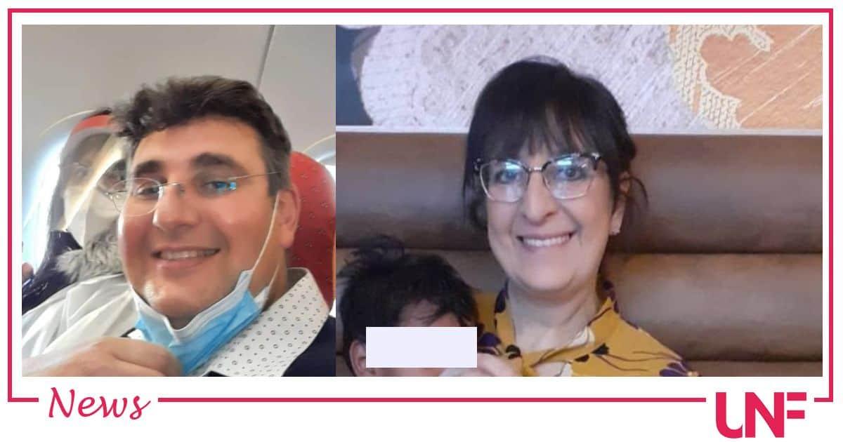 Il dolore della moglie di Enzo Galli: abbandonati dall'Italia