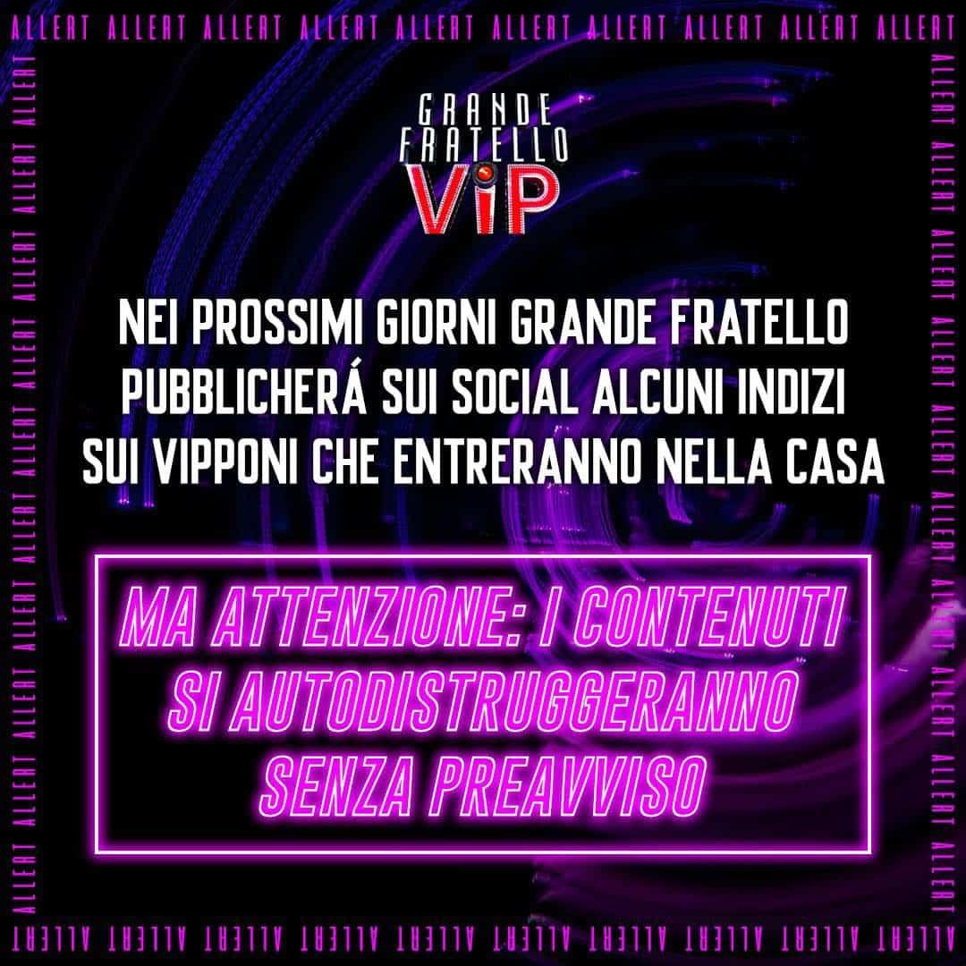 Anche Raffaella Fico e Soleil Sorge al GF VIP 6?