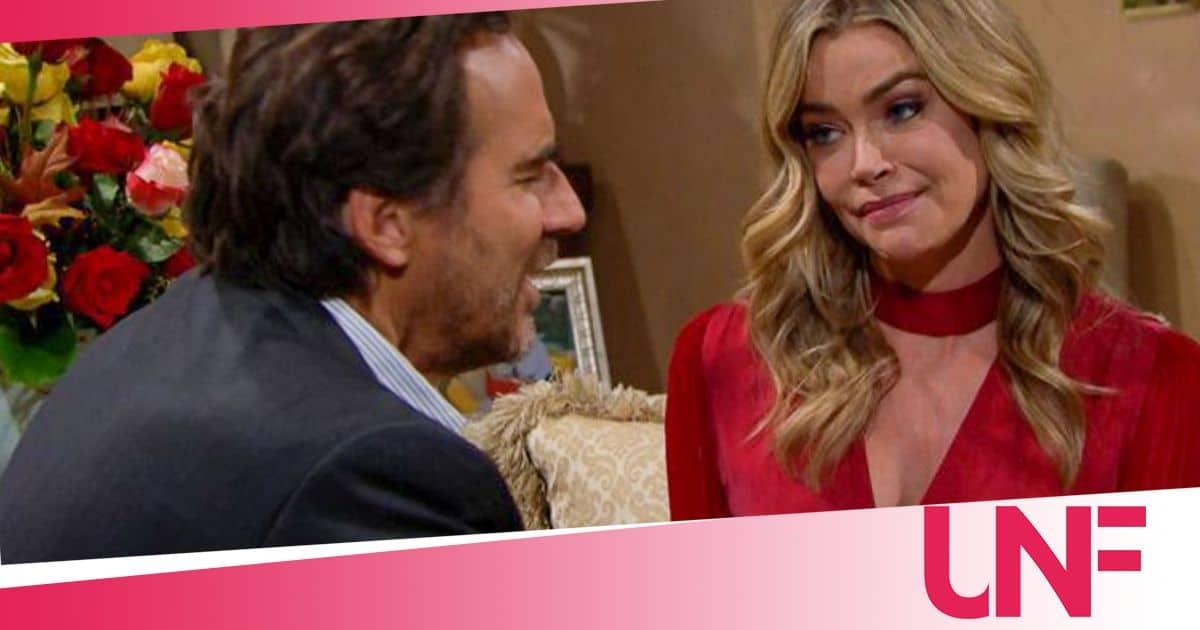 Beautiful anticipazioni: tra Brooke e Ridge la fiera degli equivoci, finisce così?