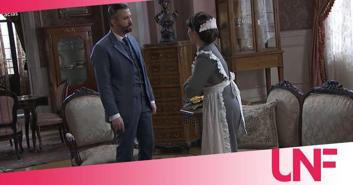 Una vita anticipazioni prima serata: Felipe accusato da Laura, ha abusato di lei?