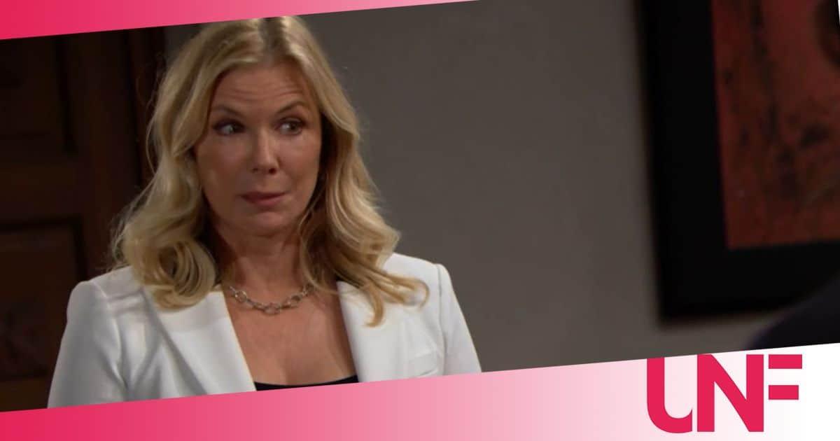 Beautiful anticipazioni: Brooke e Ridge il tira e molla continua, come finirà?