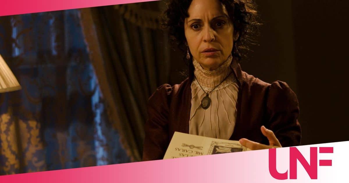 Grand Hotel anticipazioni 5 settembre: Javier rischia grosso, si scoprirà chi ha ucciso il padre di Alicia?