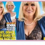 """Gemma Galgani si rifà il seno per cercare il principe azzurro: """"Non temo le malelingue"""""""