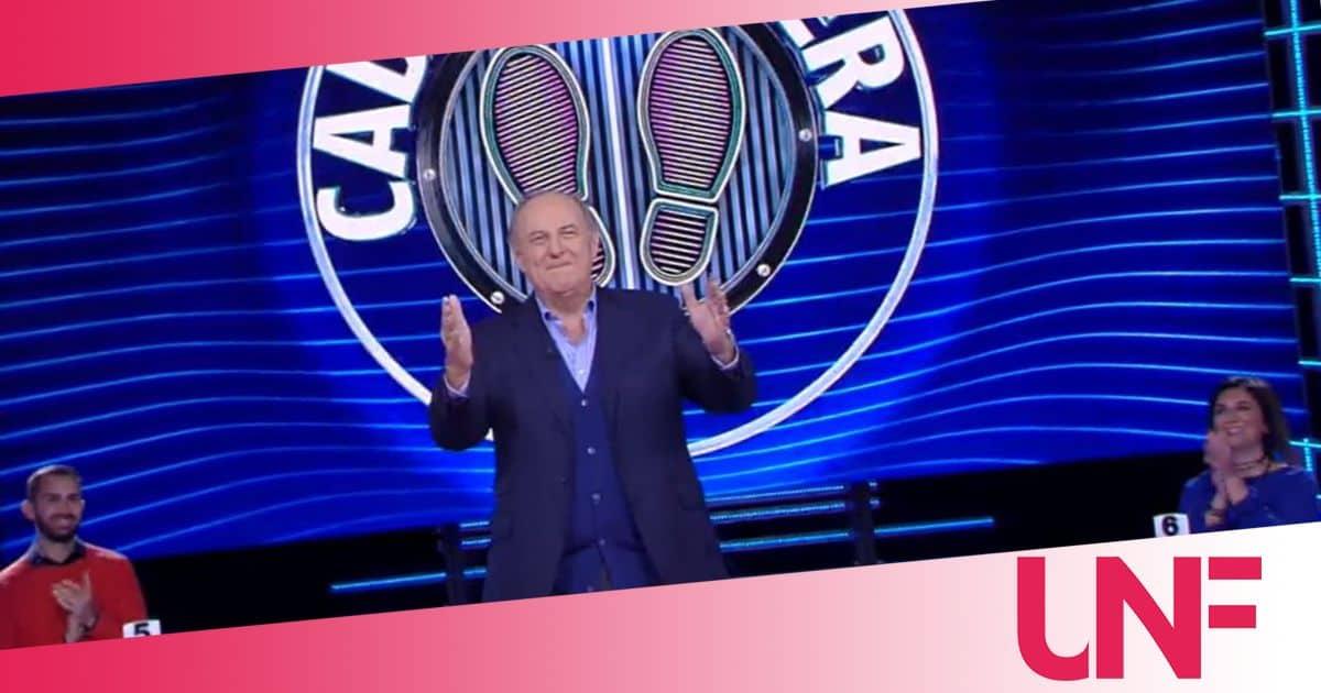 Caduta Libera riparte con puntate nuove ma datate: che beffa per i fan di Canale 5