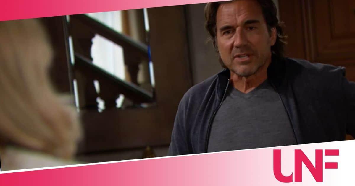 Beautiful anticipazioni: tra Brooke e Ridge c'è anche Bill, che succederà?