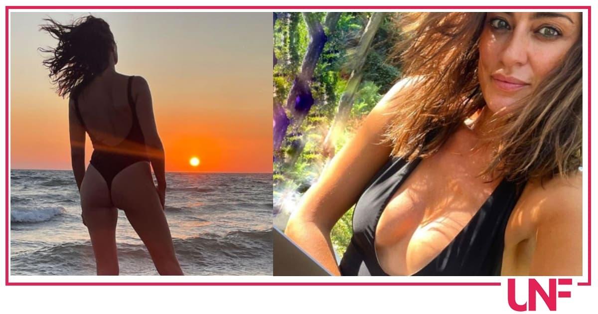 L'estate bollente di Elisa Isoardi: sensuale e femminile, riesce a piacere a tutti