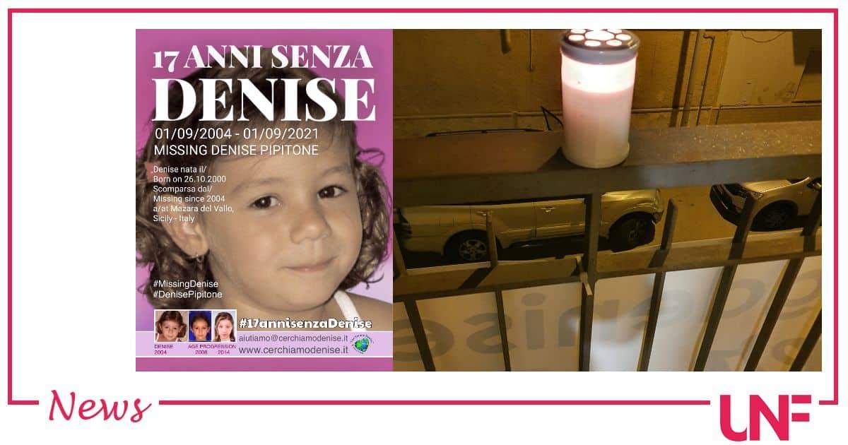 17 anni senza Denise Pipitone: un altro anniversario per Piera Maggio senza sua figlia