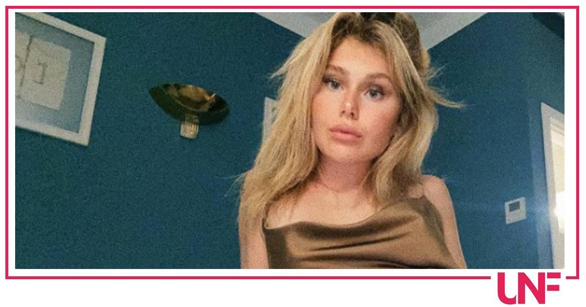 Per Jasmine Carrisi niente GF VIP 6 ma c'è un ritocchino estetico