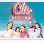 """Clio back home, una docu-serie sulla make-up artist: """"Un programma diverso dal solito"""""""
