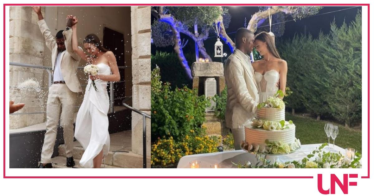 Due ex ballerini di Amici si sono sposati: per Bryan e Paola è sì per sempre