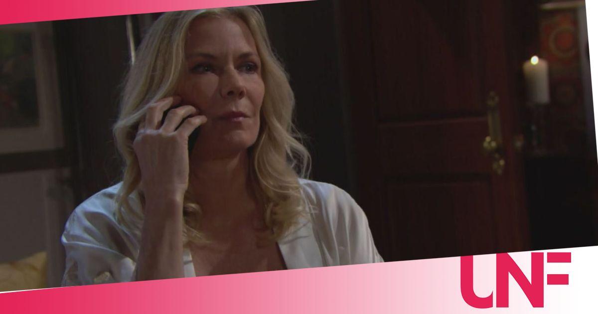 Beautiful anticipazioni: Brooke scopre Ridge con Shauna, ancora equivoci, finirà?