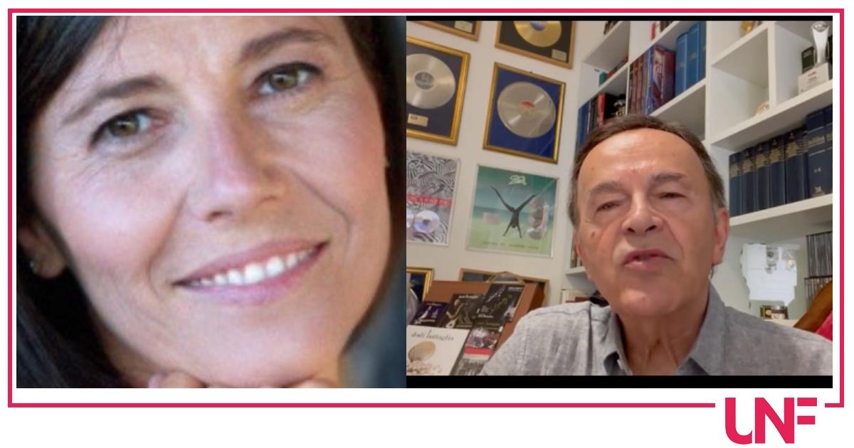 Morta la moglie di Dodi Battaglia, un dolore straziante