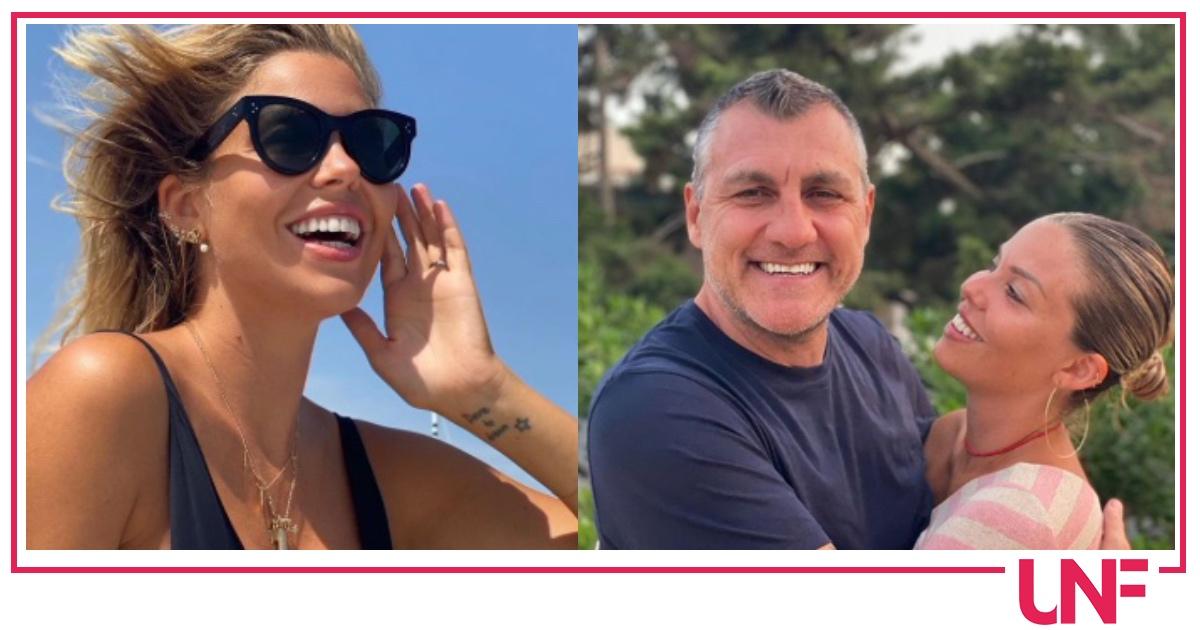 Costanza Caracciolo e Bobo Vieri, un commento fa perdere la pazienza all'ex velina