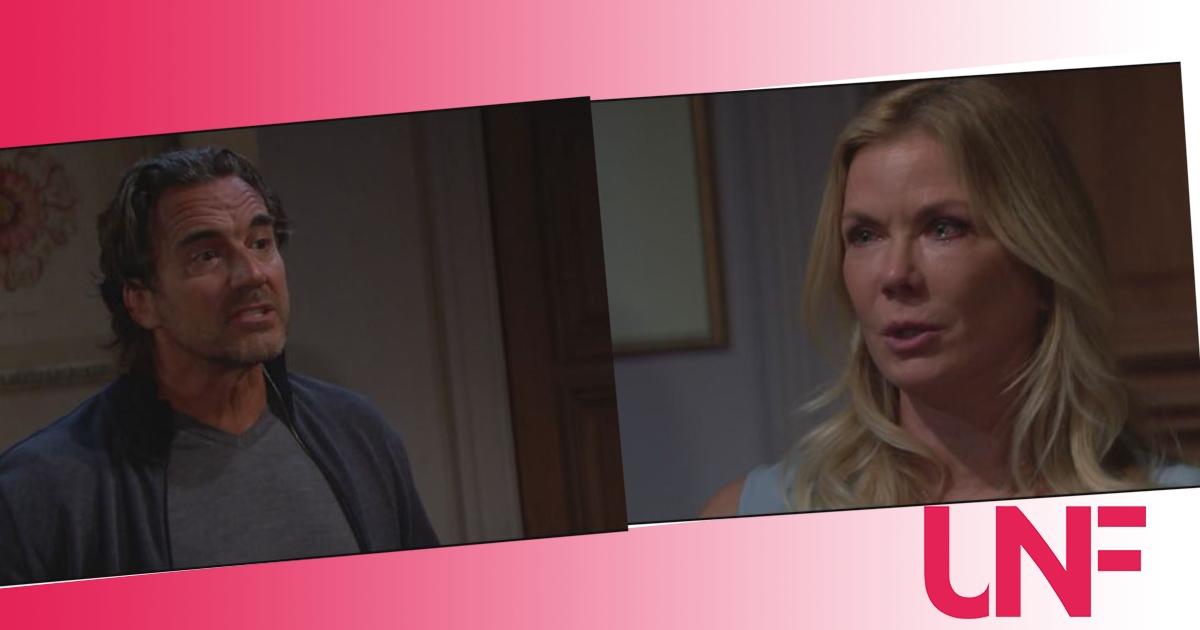 Beautiful anticipazioni: Ridge e Brooke ci riprovano, Shauna resta a guardare?