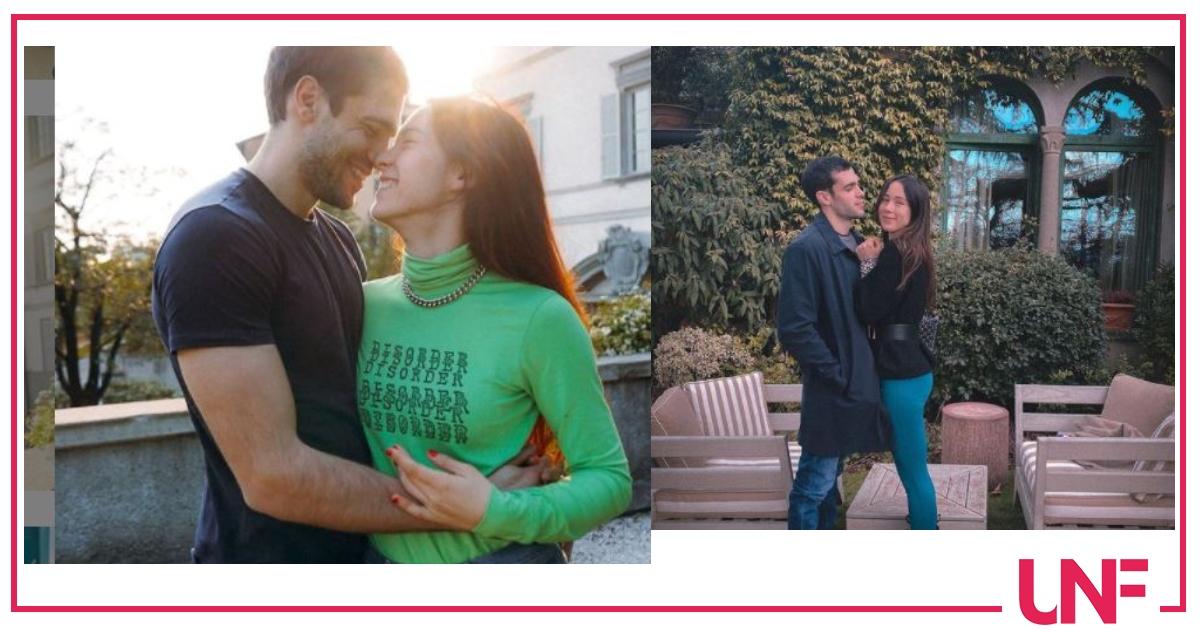 Aurora Ramazzotti e Goffredo Cerza, amore finito? La chicca di Chi