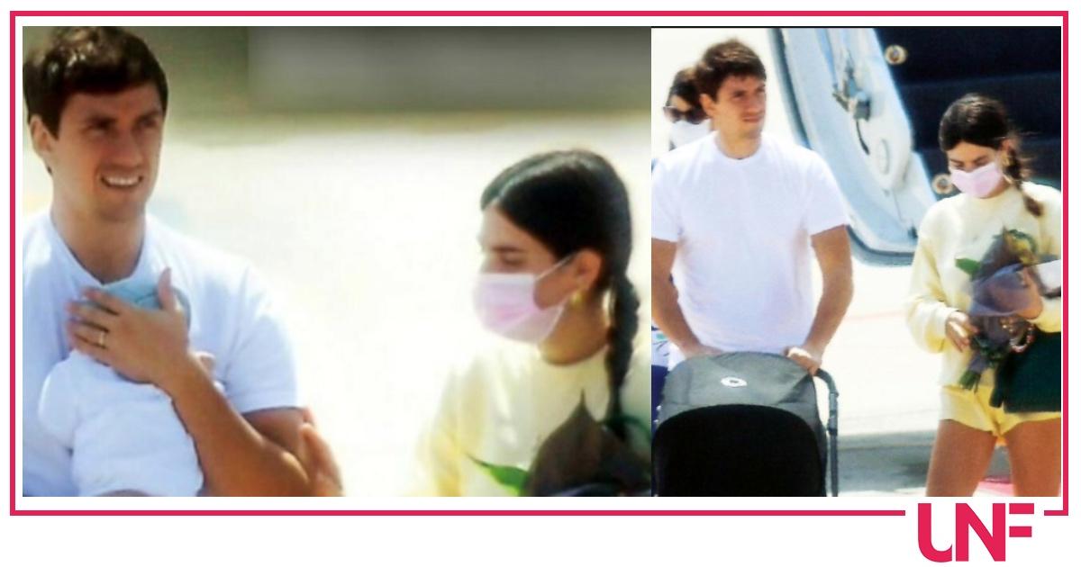 Luigi Berlusconi e Federica Fumagalli: le foto con il figlio, le vacanze con la famiglia allargata