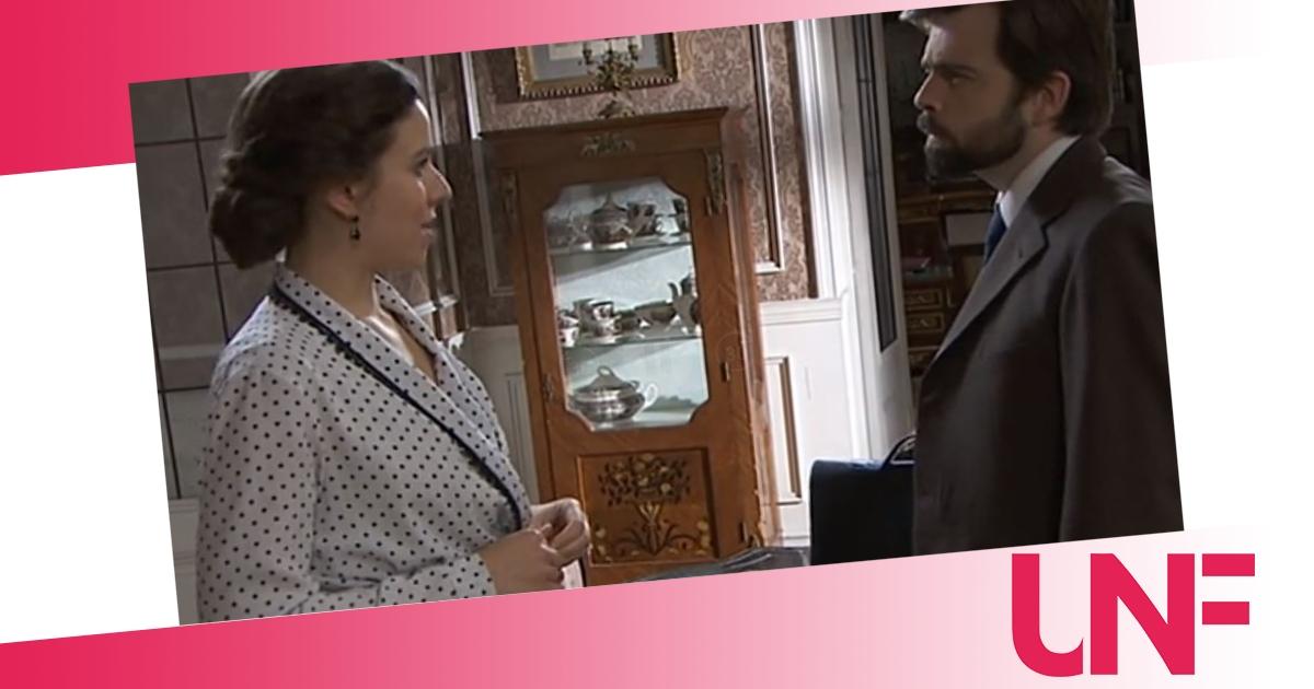 Una vita anticipazioni: Genoveva usa Laura, qual è il segreto della domestica?