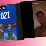 Pio e Amedeo tirano in ballo Fedez su Rai 1: negando la censura: il rapper risponde per le rime