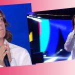 Occhioni lucidi per Sangiovanni che fa incetta di premi ai Seat Music Awards 2021