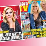"""Tina Cipollari al vetriolo contro Gemma: """"Se fossi un uomo mi farebbe impressione"""""""