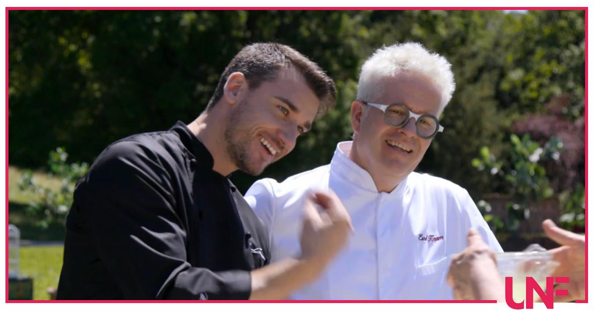 Bake Off Italia 2021: seconda puntata fra torte xxl e lunghe crostate, eliminata un'altra donna