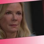 Beautiful anticipazioni: Brooke delusa torna con Bill? Spencer ci prova