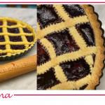 Benedetta Parodi dà la sua ricetta della crostata ai frutti di bosco