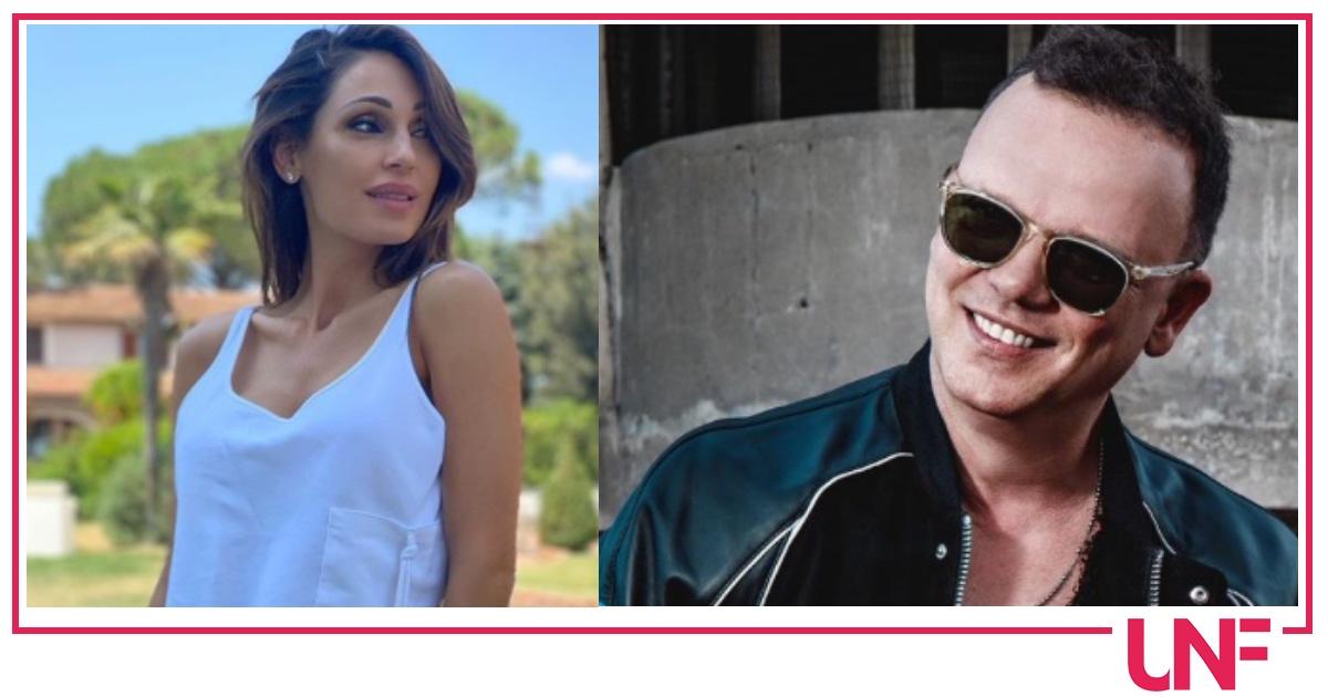 Anna Tatangelo ammette la sofferenza per il mancato matrimonio con Gigi D'Alessio