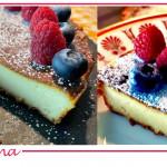 Limonosa, la ricetta della torta morbida di Luisanna Messeri