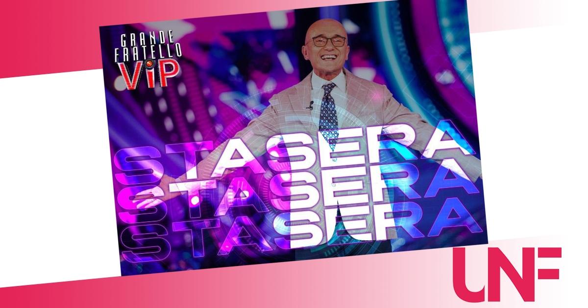 Grande Fratello VIP 6 al via: anticipazioni prima puntata 13 settembre 2021