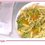 Zia Cri suggerisce la ricetta carbonara di zucchine con sugo espresso