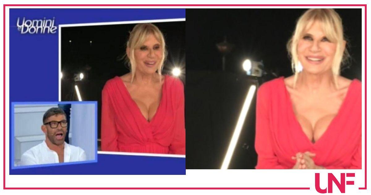 Il seno nuovo di Gemma Galgani divide: troverà l'uomo giusto? (FOTO)