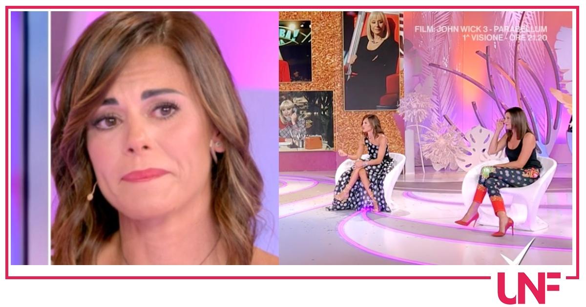 Bianca Guaccero e Giovanna Civitillo in lacrime a Detto Fatto ricordano Raffaella Carrà