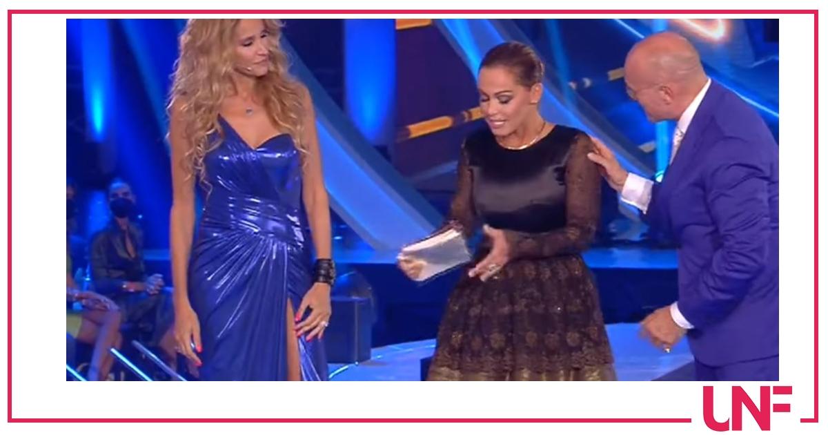 Adriana Volpe e Sonia Bruganelli bocciatissime alla prima del GF VIP 6