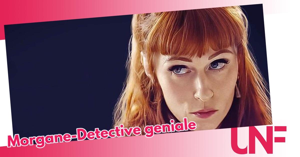 Morgane-Detective Geniale da stasera su Rai 1: ritroverà Romain, il suo ex?