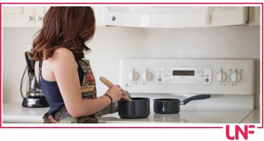 I 5 errori più comuni sui condimenti quando si cucina