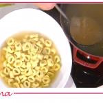 Tortellini in brodo, la ricetta di Zia Cri