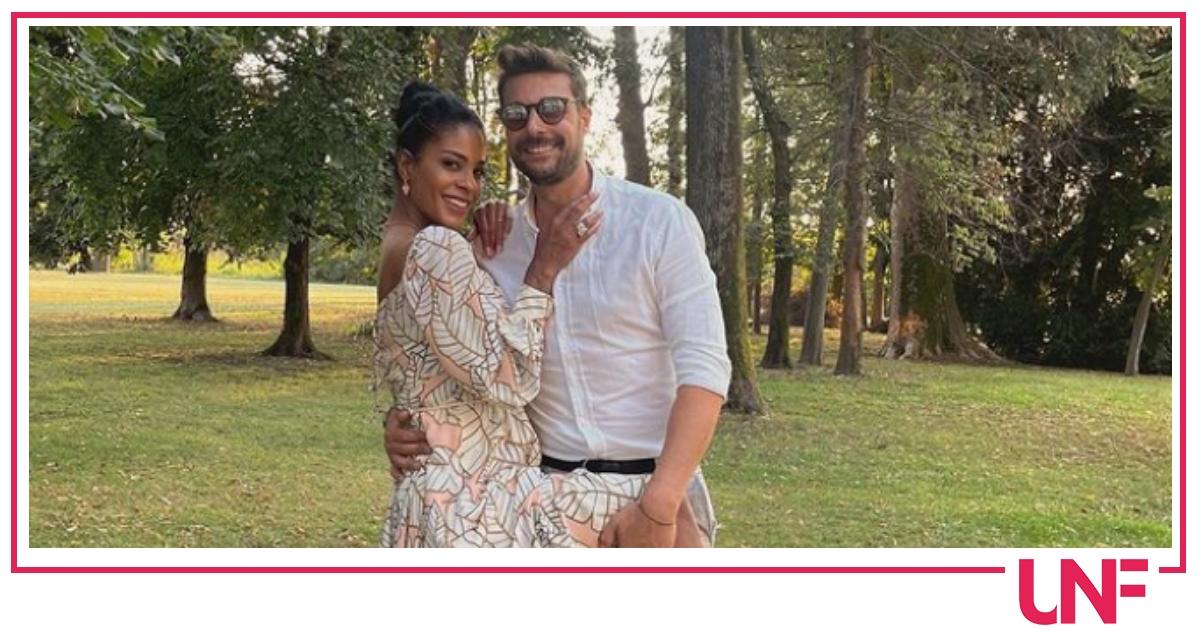 Georgette Polizzi è incinta: aspetta un figlio da Davide Tresse