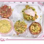 Fantasia di tartare, la ricetta di Barbara de Nigris
